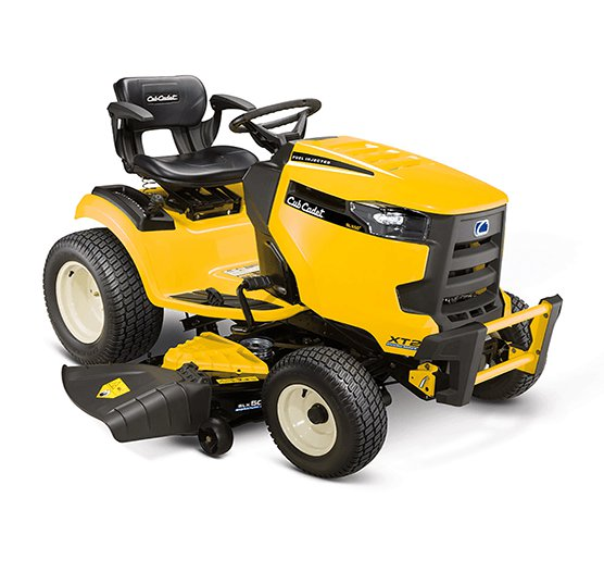 Cub Cadet Lawn Mowers Rated By Consumer Reports